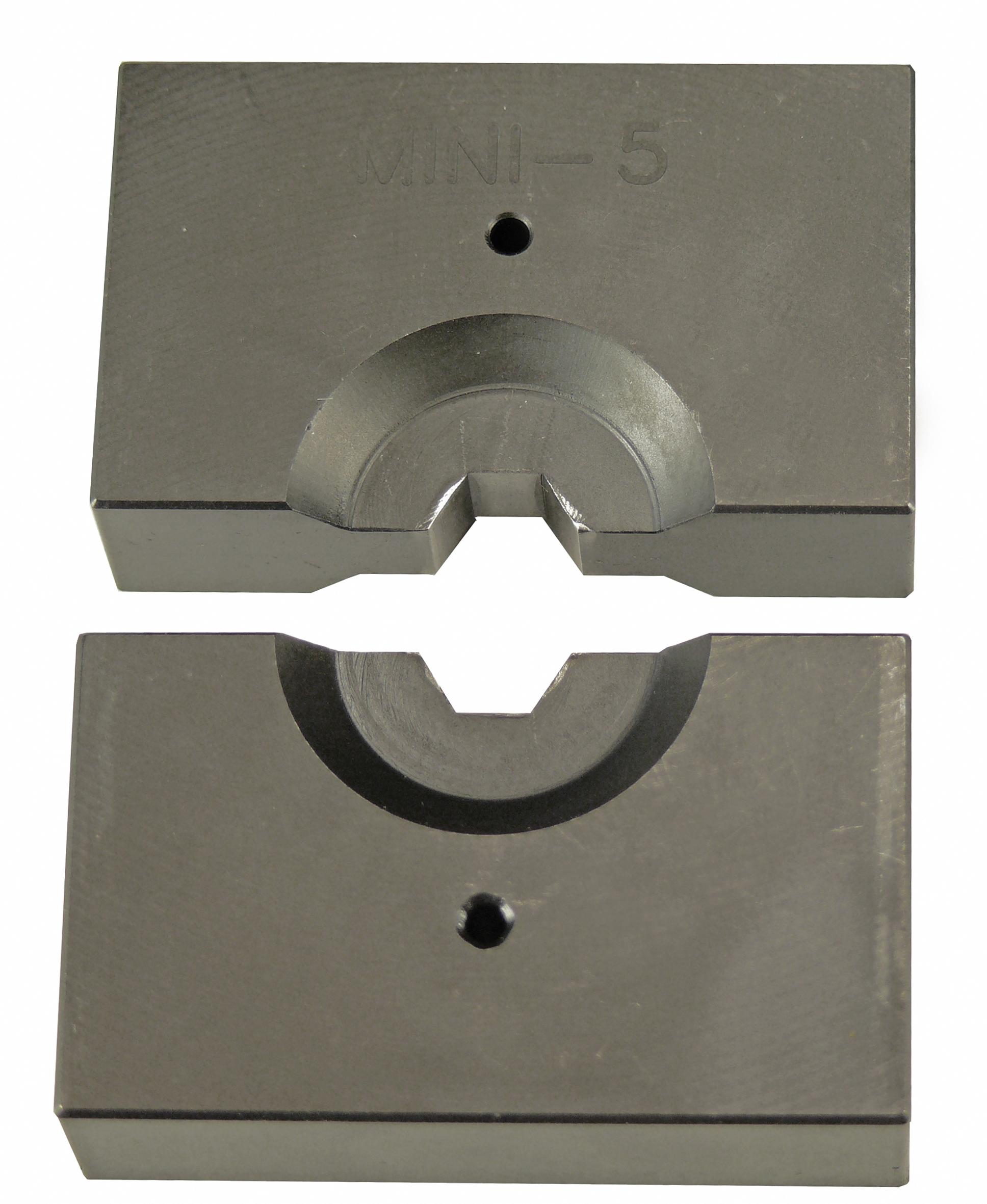 Hydraulische Presszange B12 : Pressbacken für hydr. Presszange B12